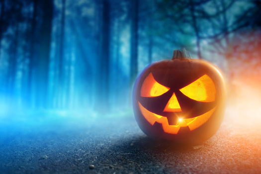 Be the Life of the Halloween Parties in San Diego