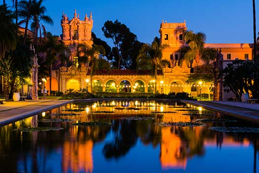 5 Things You Didn't Know About Balboa Park
