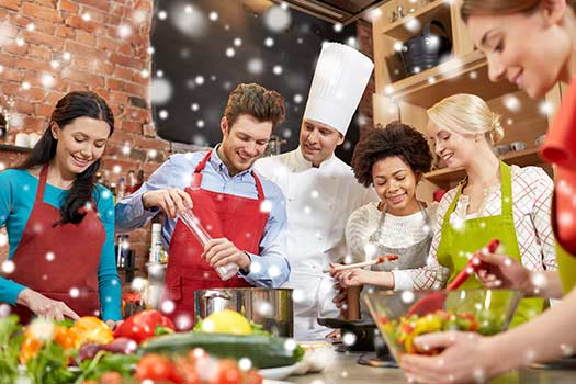Great Cooking Classes in San Diego