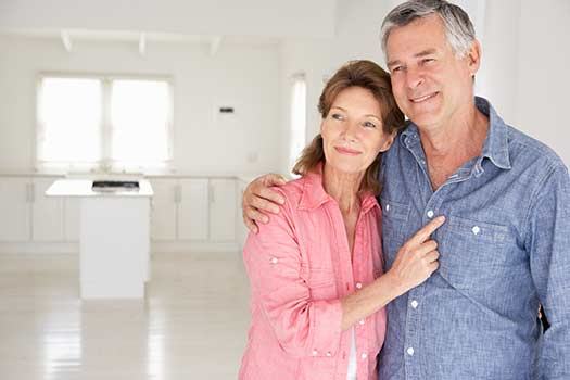 5 Home Downsizing Tips