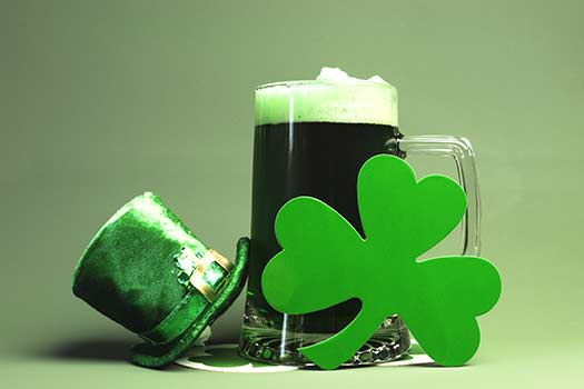 Where to Celebrate St. Patty's Day