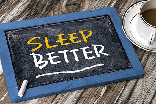Tips for a Better Sleep in San Diego