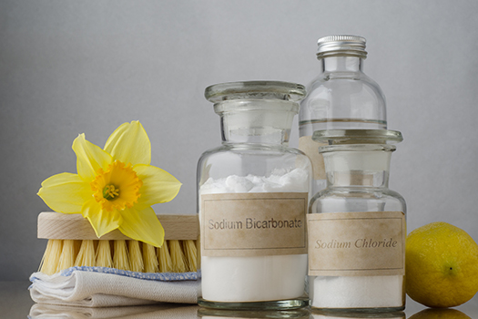 All-Natural Cleaning Products Ideal for Your Home