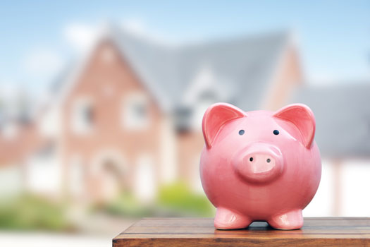 How to Save for a Down Payment While Renting
