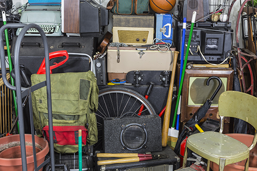 List of Things To Let Go In Your House in San Diego