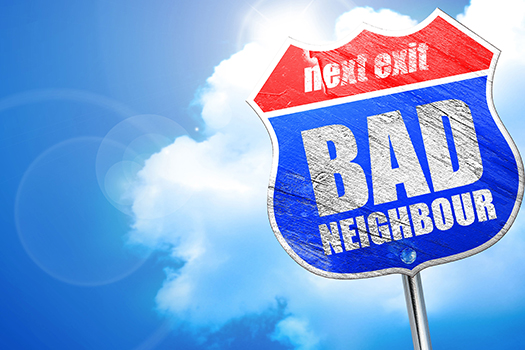 Should You Buy a House in a Bad Neighborhood?