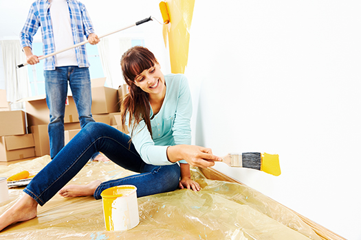 Will Painting Your Home Increase Its Value?