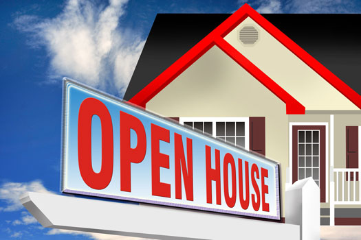 How to Make the Most of Visiting an Open House in San Diego