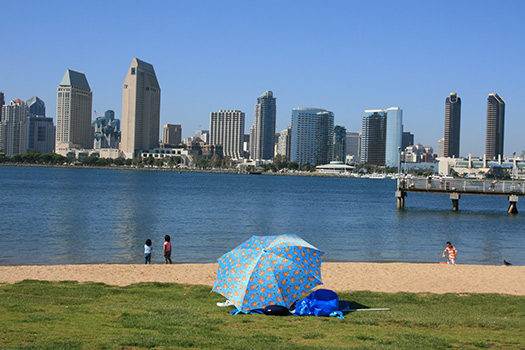 4 Things to Consider If You're Relocating to Downtown San Diego