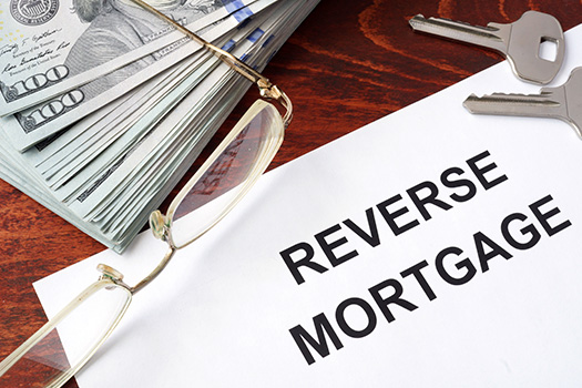 Advantages and Disadvantages of Reverse Mortgages