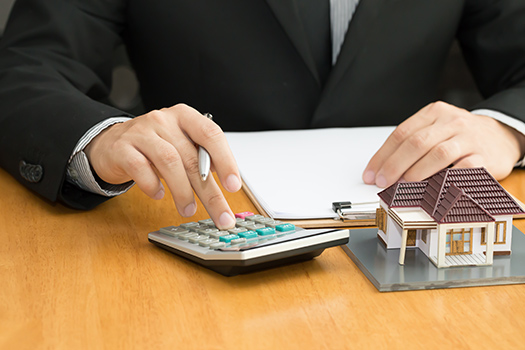 Things Included in Mortgage Payment in San Diego