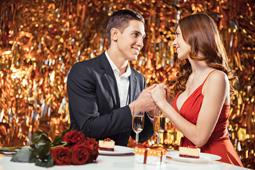 5 Places To Take A Valentine S Day Date In Downtown Sd
