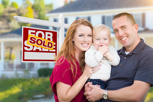 5 Home Buying Advantages for People in the Military