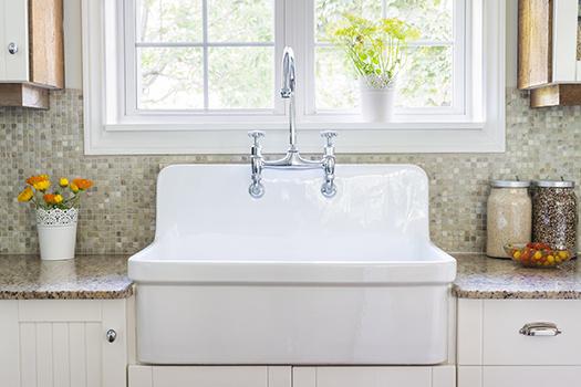 6 Tips for Installing a Backsplash in Your Kitchen