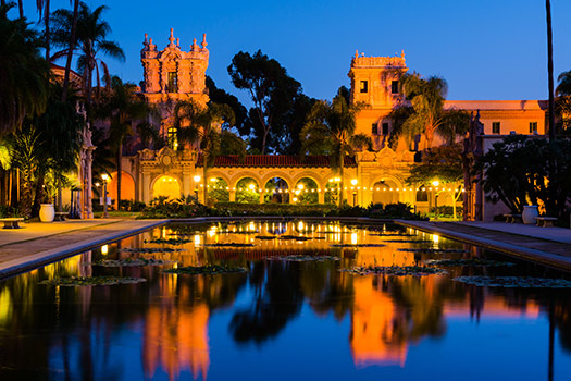 8 Hidden Gems to Search for in Balboa Park