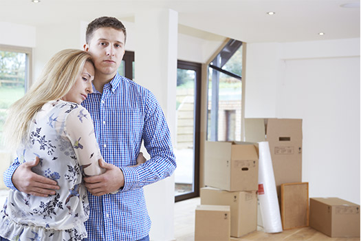 How to Avoid Having Your Condo Become a Foreclosure