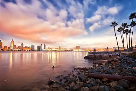 6 Reasons to Consider Moving to Downtown San Diego in 2018