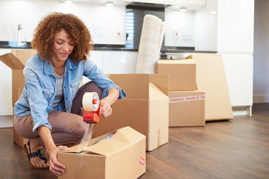 How to Get Ready for a Big Move in San Diego