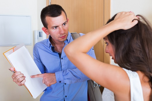 Reasons to Evict a Tenant