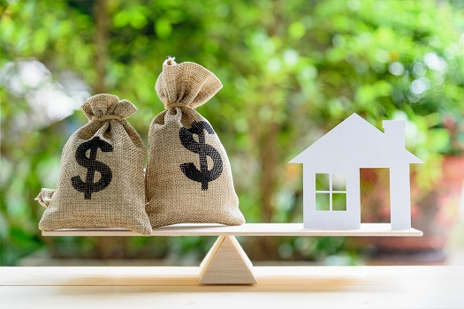4 Ways to Get Rid of Mortgage Debt