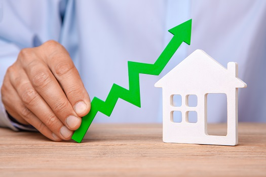 What Causes Home Prices to Fluctuate?