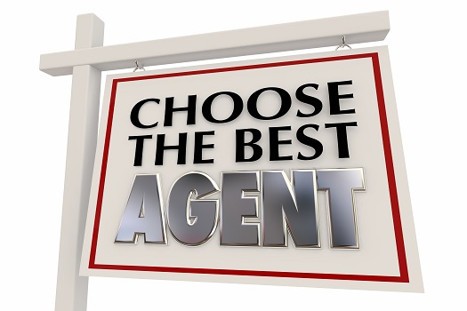Choosing the Right Real Estate Agent: A Checklist