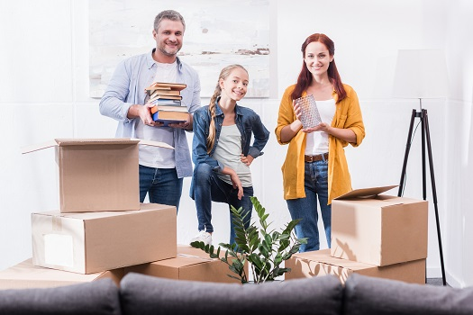 Helping Your Teen Cope with Moving Stress in San Diego
