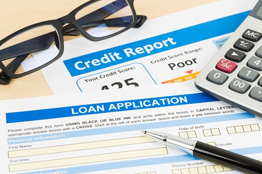 How High Does Your Credit Score Need to Be if You Want to Buy a Home?
