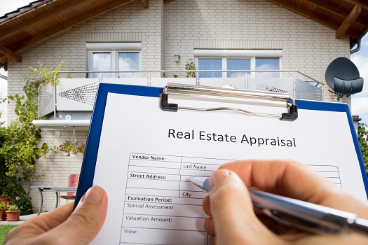 Advantages of Getting an Appraisal Before You Sell Your Home in San Diego