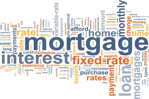 Advantages of a Fixed-Rate Mortgage in San Diego