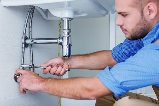 Simple DIY Plumbing Fixes