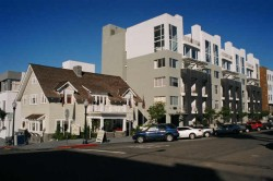 Cortez Hill San Diego Real Estate
