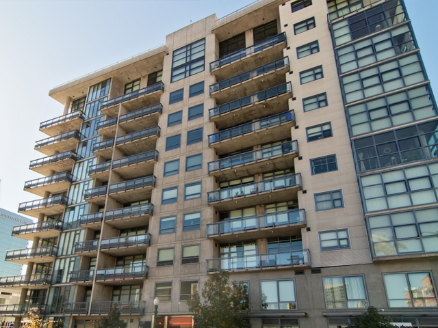 Penthouses For Sale In Little Italy San Diego