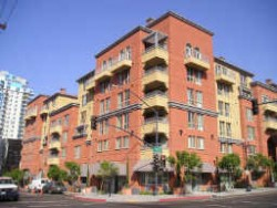 Real Estate Little Italy San Diego