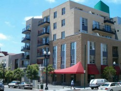 Lofts For Sale In Little Italy San Diego