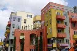 Condos For Sale In Little Italy San Diego
