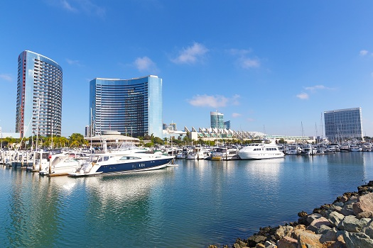 Why You Should Take a Harbor Cruise This Summer in San Diego in San Diego