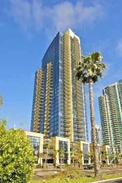 Real Estate In Columbia District San Diego
