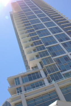 Condos In Columbia District San Diego