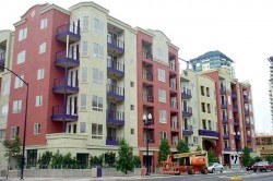 Little Italy San Diego Real Estate