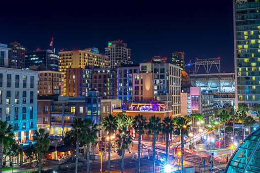 7 Frequently Heard Stereotypes About San Diego's Downtown Area