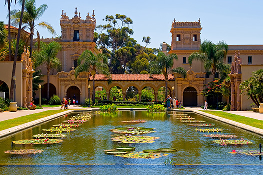 Top 7 Museums in Balboa Park