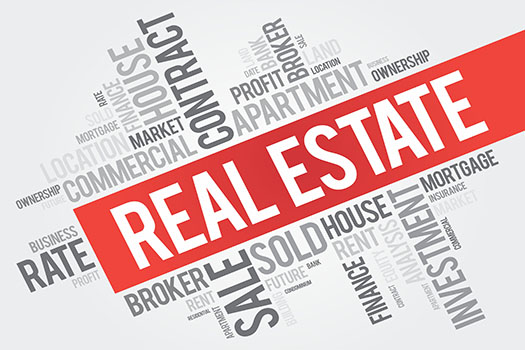 "Why Is It Called ""Real Estate""?"