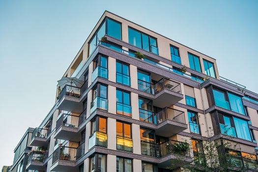 What Are the Differences Between Condos & Apartments?