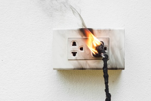 Top 5 Home Safety Hazards