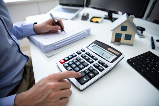 Calculating San Diego Property Taxes
