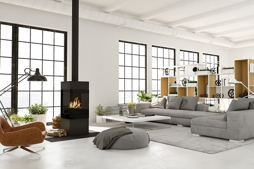 Ways to Keep Your Loft Warm During Winter