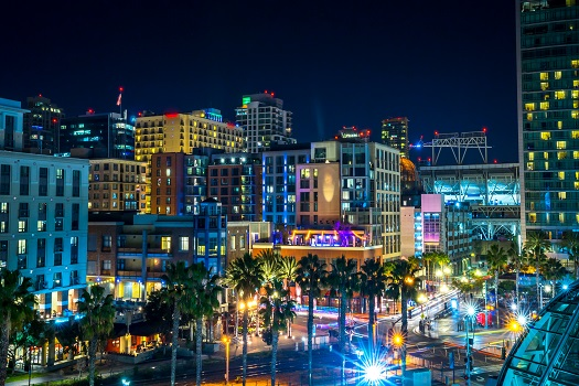Top Hangouts for Singles in Downtown San Diego in San Diego, CA