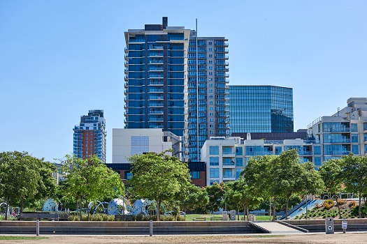 Little-Known Benefits of Living in a Downtown San Diego Condo in San Diego, CA